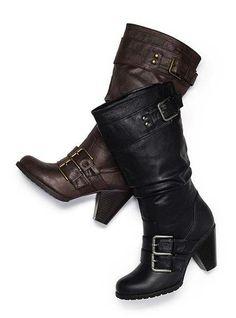 #High Heel Boots