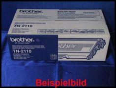 Brother TN-2110 Lasertoner Black / Schwarz, -kein Karton  - für Brother DCP 7030, DCP 7040, DCP 7045N; HL-2140, HL-2150N, HL-2170W; MFC 7320, 7440N, 7840W     Bilder zur Nutzung für private Auktionen z.B. bei Ebay. Gewerbliche Nutzung von Mitbewerbern nicht gestattet. Toner kann auch uns unter www.wir-kaufen-toner.de angeboten werden.