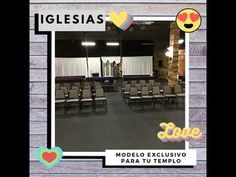 💗Atención Iglesias! y Templos 💗 Turn Off, Iglesias, Blog, Temples, Metal Furniture, Chairs, Home, Blogging