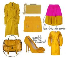 B SOUP: Mustard Lust-ard?