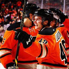 Scott laughton 1st nhl goal Philadelphia Sports, Hockey Players, Nhl, My Love, Instagram Posts