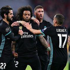 Marcelooooooo ALWAYS BELIEVE Always Believe, Isco, Real Madrid, Portugal, Hacks, Football, Instagram, Sports, Soccer Players