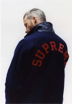 Jason Dill for Supreme