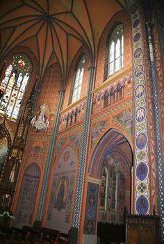 Barcelona Cathedral, Architecture, Building, Travel, Bridal, Google, Blog, Arquitetura, Viajes