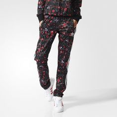 f00d1f416809 Moscow Firebird Track Pants - Multicolor Adidas Sweatpants, Firebird, Adidas  Canada, Sport Wear