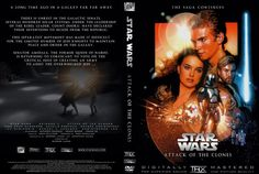 Star Wars Episode II: Ten years after initially meeting, Anakin Skywalker shares a forbidden romance with Padmé, while Obi-Wan investigates an assassination attempt on the Senator and discovers a secret clone army crafted for the Jedi.