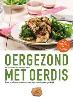 Oergezond met Oerdis | Gezondheidskrant.nl