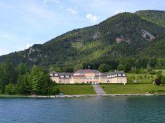 Rund um den Wolfgangsee; Salzkammergut pur Seen, Salzburg, Mansions, House Styles, Road Trip Destinations, Hiking, City, Round Round, Manor Houses