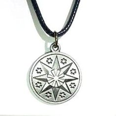 Talisman, Unisex, Pocket Watch, Pendant Necklace, Accessories, Jewelry, Amazon, Amulets, Stars