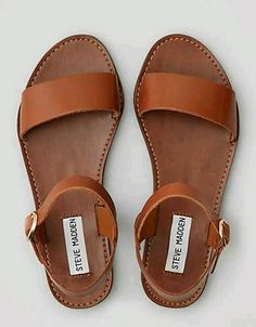 Summer sandals. #sandals #footwear #shoes