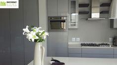 Modular Kitchen installed by MasterKraft Home Interiors Interior Work, Kitchen Installation, Toilet, Boards, Interiors, Home, Planks, Flush Toilet, Ad Home