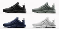 The Air Presto is coming to NIKEiD.