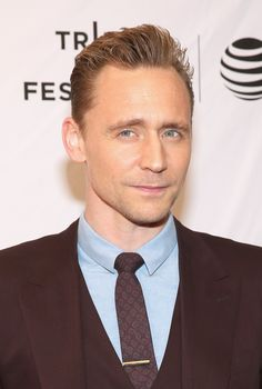 "Tom Hiddleston @ the ""High-Rise"" Premiere - 2016 Tribeca Film Festival at SVA Theatre, New York 20.4.2016 From http://tw.weibo.com/torilla/3966631065251762"