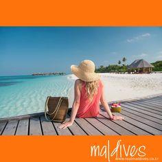 한 주를 이런 곳에서 시작해 보고 싶네요~  바다를 보며 평온한 마음으로 휴식을 하고 싶은 날입니다. 월요일은 누구나 그렇겠죠? ㅎㅎ #몰디브, #리얼몰디브, #휴가, #힐링사진