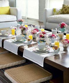 Café da Manhã Más