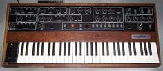 Sequential Circuits Prophet-5 - Wikipedia, the free encyclopedia