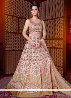 0c50651401 7 Best Ashwariya suit images | Anarkali suits, Indian clothes, Anarkali