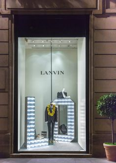 Lanvin, LO.., pinned by Ton van der Veer