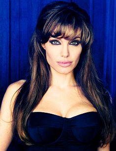 LOVED her ever since Girl Interrupted - Angelia Jolie