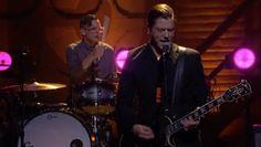 "interpol | Interpol Perform ""My Desire"" on Conan :: Music :: News :: Paste"