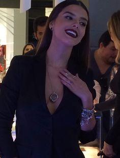 Giovanna Lancellotti (Foto: QUEM)
