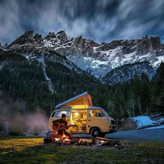 20 Pictures From Project Van Life On Instagram That Will Make You Wanna Travel – Global News Hunters