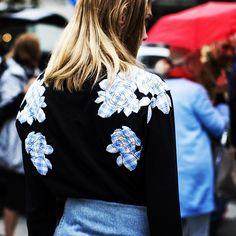 DETAILS #emmetrend #fashionista #fashionblogger #stylist #inspiration
