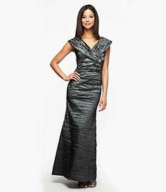 Dillards Alex Evening dress