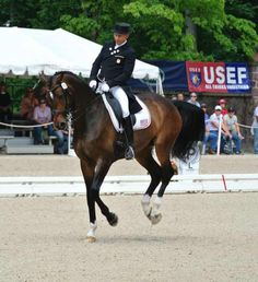 US Dressage Team for the London 2012 Olympics! Congratulations to Team SmartPak rider Steffen Peters! - article courtesy of @HorseJunkiesUtd.