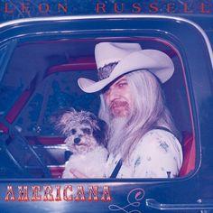 Leon Russell - Americana