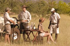 What to wear on Safari in East Africa | Realm Africa Safaris - Gorilla Trekking…