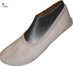 Chaussures de Gymnastique Fille Beck Basic