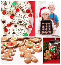1) Kruche ciasteczka - Kulinarne prezenty świąteczne! > Kuchnia okazjonalna