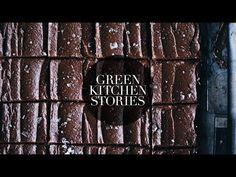 Green Kitchen Stories » Black Bean Brownie Bites