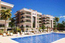 #Apartments #Alanya
