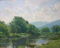 A.J. Kollar Fine Paintings