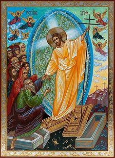 Възкресението на Христос: