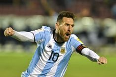 Argentina new coach, Lionel Scaloni has broken silence on captain, Lionel Messi's future with the national team. Argentina new coach, Lionel Scaloni has broken silence on captain, Lionel Messi's fu… World Cup 2018, Fifa World Cup, Messi Gol, Barcelona Ecuador, Quito Ecuador, Olympia, Messi 2017, America's Cup, Russia