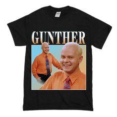 Gunther Tee