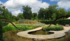 Chaumont sur Loire festival garden_1