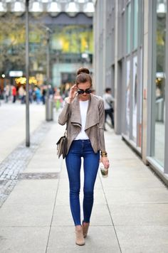 59 Cute Spring Outfit Ideas To Try Right Now