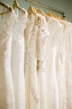 The Dress Theory Nashville | Nashville Bridal Boutique | Amber Housley Weddings