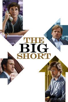 The Big Short, Adam McKay