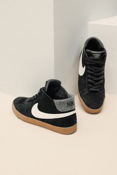 Nike Blazer Mid LR (if these came in my size i'd get them for myself instead)