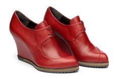 Audley Gilda Shoes