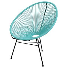 O5Home Acapulco chair, perfect style