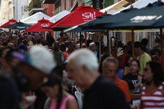 ¡Miles de comenSALes se dieron cita al esperado Old San Juan SoFo Culinary Fest 2013, presentado por SAL! Échale un vistazo a la fotogalería: http://www.sal.pr/?p=74947