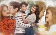 4 of Liza and Enrique's most memorable Valentine's celebrations through the years Romantic Surprises For Him, Surprise For Him, Enrique Gil, Filipina Beauty, Liza Soberano, Best Boyfriend, Sweet Messages, Life Partners, Feeling Special
