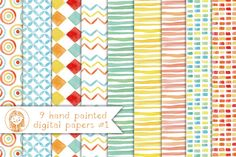 Check out Watercolor Paper by swiejko on Creative Market