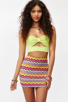 Cruel Summer Skirt in Clothes Bottoms at Nasty Gal Sexy Outfits, Summer Outfits, Cute Outfits, Fashion Outfits, Fashion Trends, Summer Clothes, Fashion Ideas, Cute Skirts, A Line Skirts